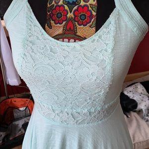 Hollister Dresses - Hollister Open Back Dress.